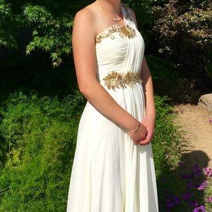 Dresses & Skirts - Greek Goddess Dress